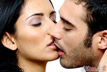 На каком свидании можно целоваться.